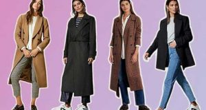 مدل جدید پالتو زنانه و دخترانه زمستان 2019