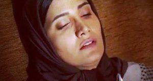 بیوگرافی و عکس های پریسا صبوری نژاد بازیگر