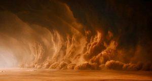 تعبیر دیدن طوفان در خواب