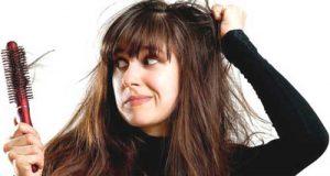 ریزش مو | دلایل و راههای جلوگیری از ریزش مو