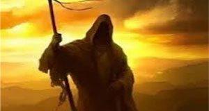 تعبیر دیدن عزرائیل (ملک الموت) در خواب