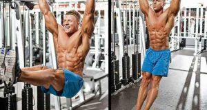 بهترین تمرینات شکم | بهترین حرکات شکم در بدنسازی
