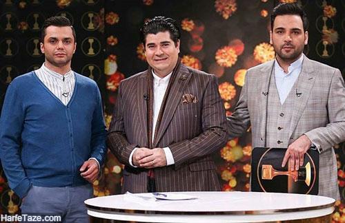 آرش ظلی پور