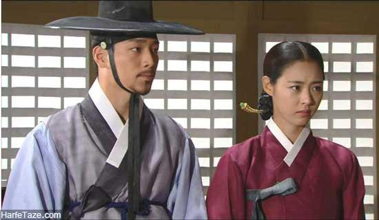 سریال جونگ میونگ