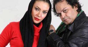 پیام صابری | بیوگرافی پیام صابری همسر زیبا بروفه و خبر فوتش