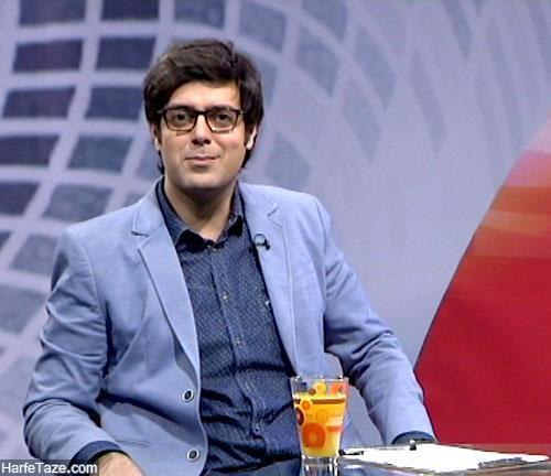 شهریار ربانی