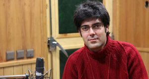 بیوگرافی و عکسهای شهریار ربانی بازیگر نقش سینا سریال احضار