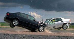 تعبیر خواب تصادف کردن با ماشین