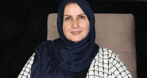 بیوگرافی و عکس های زهرا سعیدی بازیگر