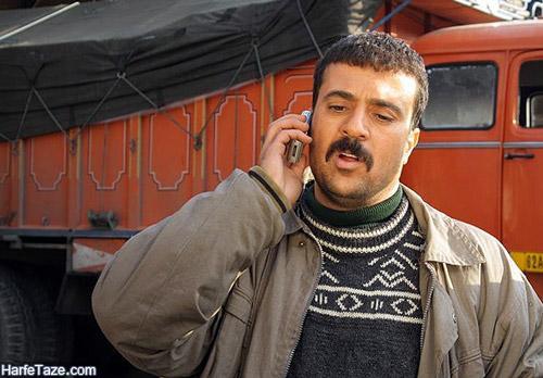 احمد مهرانفر