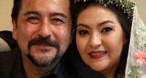 خبر ازدواج امیر حسین صدیق و باران خوش اندام