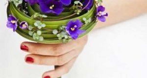 مدلهای خاص و لاکچری دسته گل عروسی
