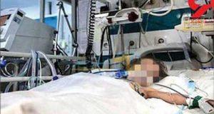 ماجرای شکنجه و کشته شدن حدیثه دختر بچه مشهدی