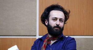 بیوگرافی حسام محمودی بازیگر نقش هادی سریال لحظه گرگ و میش