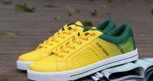 مدلهای جدید کفش اسپرت مردانه 2019