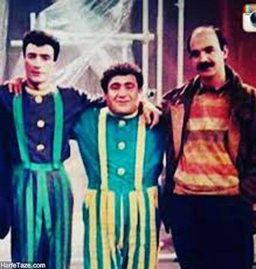 خسرو احمدی