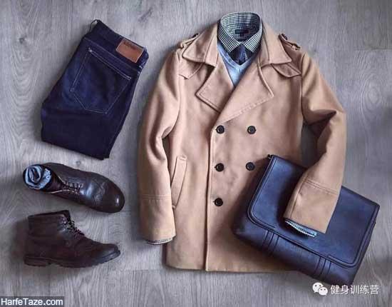 لباس مردانه زمستانه