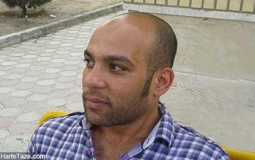 مهدی ملاک