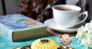 دستور شیرینی برنجی کرمانشاهی ویژه نوروز
