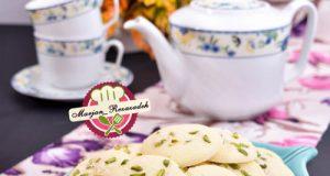 آموزش شیرینی برژنی عید نوروز