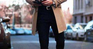 استایل زمستانی مردانه | لباس زمستانی مردانه