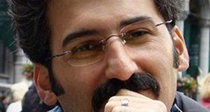 بیوگرافی و عکس های وحید آقاپور بازیگر