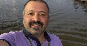 بیوگرافی و عکس های علی صالحی بازیگر