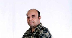 بیوگرافی و عکس های آرش نوذری بازیگر