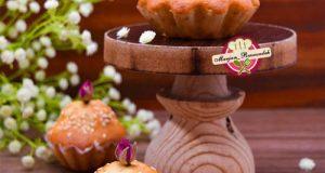 طرز تهیه کیک یزدی بازاری در خانه