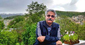 بیوگرافی و عکسهای اقبال واحدی مجری تلویزیون