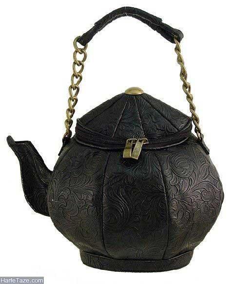 کیف زنانه خارجی