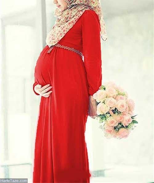 مانتو بارداری