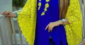 مدلهای شیک و مجلسی مانتو عید ۹۸