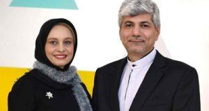خبر ازدواج مریم کاویانی و رامین مهمانپرست + عکس