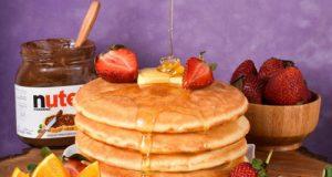 آموزش پخت پنکیک برای یک صبحانه خوشمزه