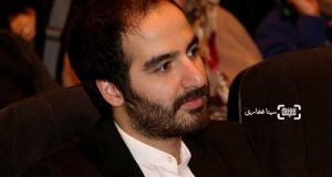 بیوگرافی و عکس های پاشا جمالی بازیگر