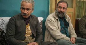 خلاصه داستان و بازیگران سریال ن . خ سعید آقاخانی برای عید