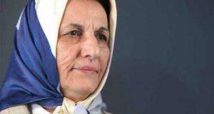 خبر درگذشت پوران شریعت رضوی همسر دکتر علی شریعتی