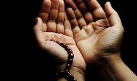 تعبیر دیدن دعا کردن در خواب