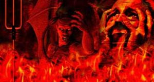 تعبیر دیدن جهنم (دوزخ) در خواب
