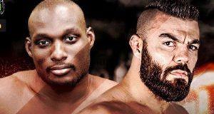 بیوگرافی و عکس های امیر علی اکبری مبارز مسابقات MMA