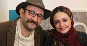 بیوگرافی و عکس های هدایت هاشمی و همسر اول و دومش