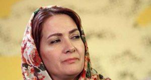 بیوگرافی و عکس های افسانه ناصری بازیگر