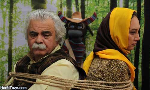 احمدرضا اسعدی