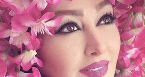 بیوگرافی و عکس های الهام حمیدی بازیگر