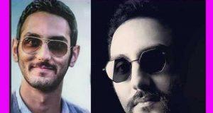بیوگرافی و عکس های فرهاد مدیری (فرواگ) پسر مهران مدیری