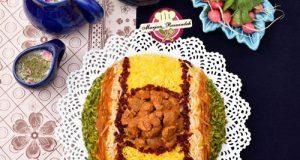 طرز تهیه قیمه نثار ؛ غذای سنتی و مجلسی قزوین