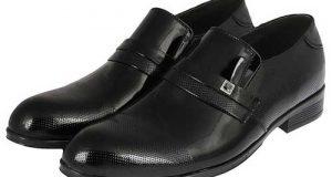 مدلهای کفش رسمی مردانه 1398