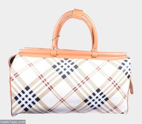 کیف دستی مسافرتی