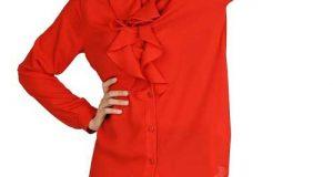 مدلهای لباس پوشیده زنانه برای ایام عید نوروز